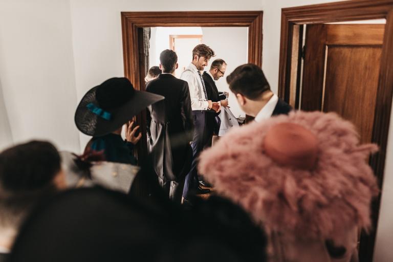 fotografo de bodas en Almogía