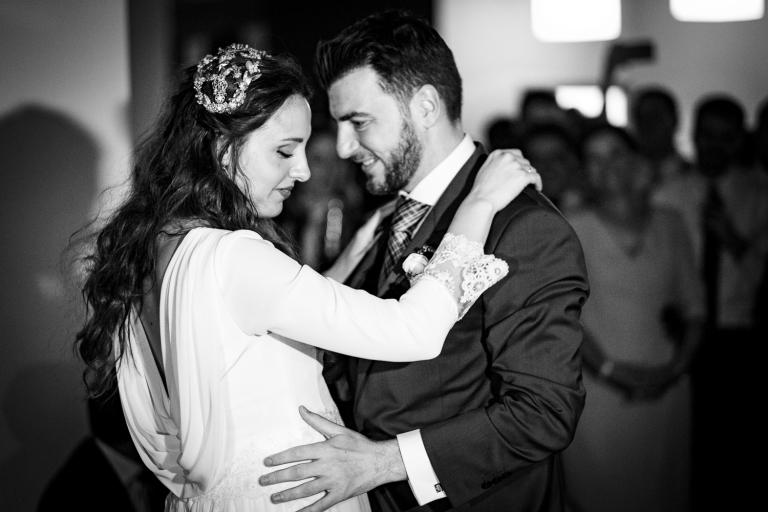 Fotos de boda en Hacienda La Biznaga