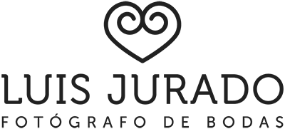 Luis Jurado Fotografo Logo