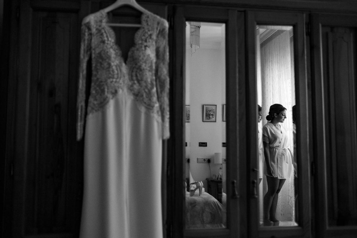 fotos de boda en Alhaurin el grande